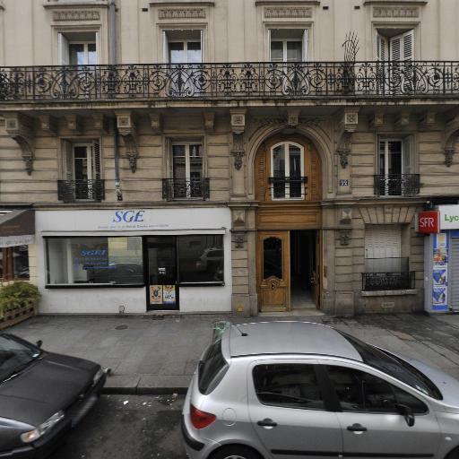 Oxy Idf Interim - Agence d'intérim - Paris
