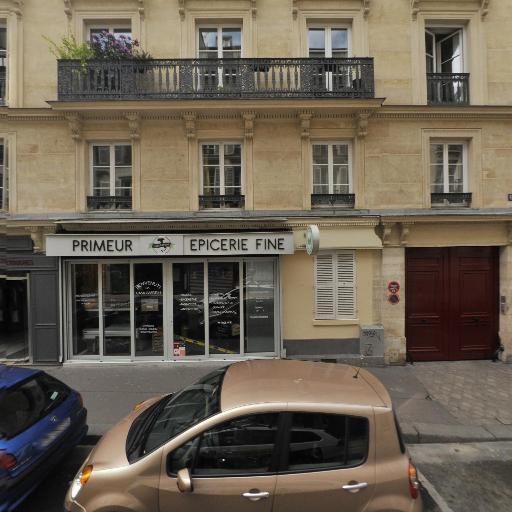 Chabrol Retouches - Couture et retouches - Paris
