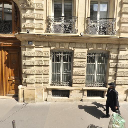 Univi - Maison de retraite privée - Paris