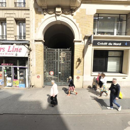Freche Et Fils - Vêtements homme - Paris