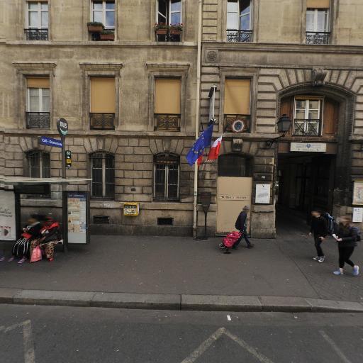 Hôpital Fernand Widal - Hôpital - Paris