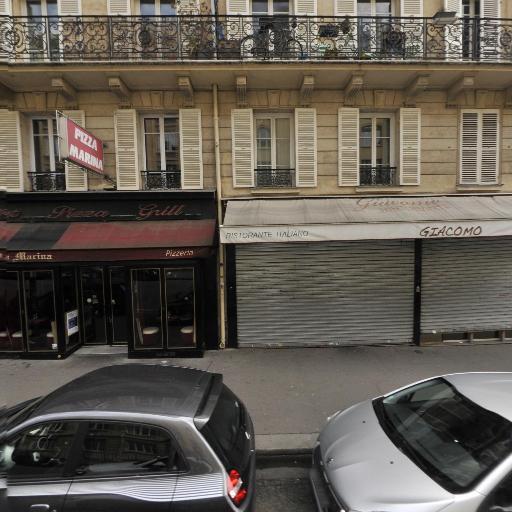 Syndicat Cfdt Cheminots Ile-de-france Paris Est/Paris Sud-Est - Syndicat de salariés - Paris