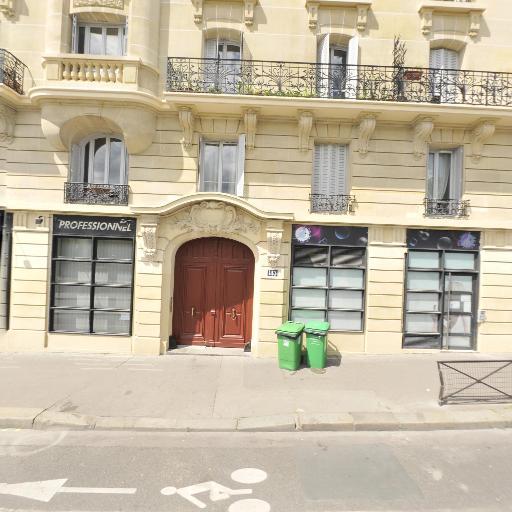 Centre Médico Social Montesquieu - Médecine du travail - Paris