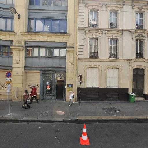 Italic - Création de sites internet et hébergement - Paris