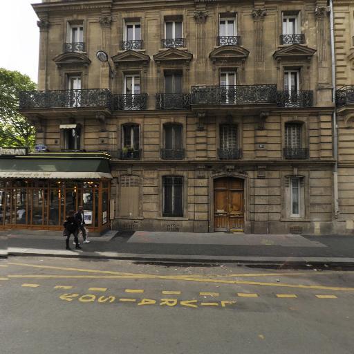 Mybrain Technologies - Conseil et études économiques et sociologiques - Paris