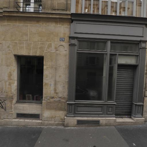 Sesame - Création de sites internet et hébergement - Paris