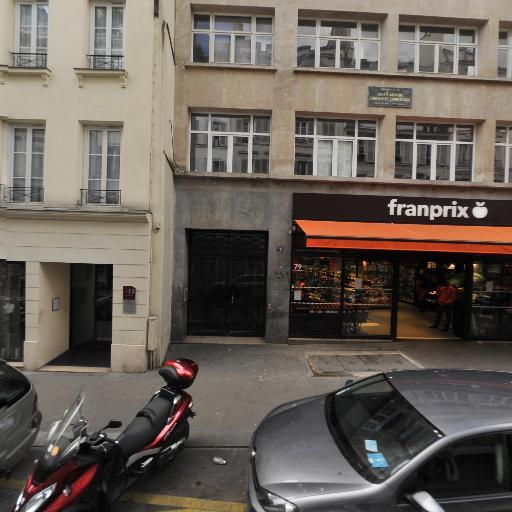 Climpact - Conseil en organisation et gestion - Paris