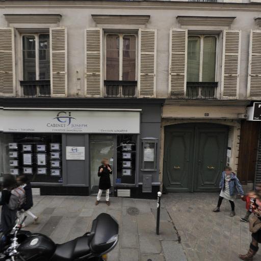 GIHP NATIONAL Groupement Insertion Perso - Associations de consommateurs et d'usagers - Paris