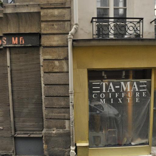 Ta-Ma - Coiffeur - Paris
