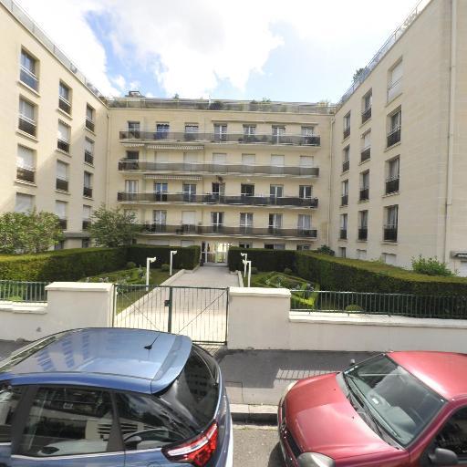 Maurisset Philippe - Conseil en organisation et gestion - Versailles
