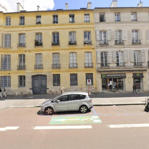 Spin Rh Conseil Et Coaching - Conseil en organisation et gestion - Versailles