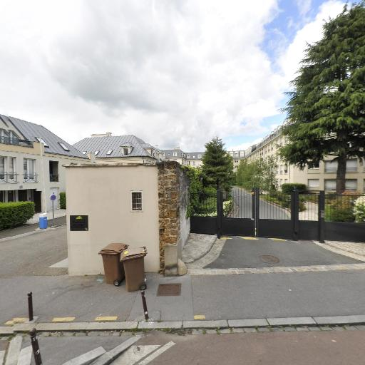 Guy Rabany Management - Conseil en organisation et gestion - Versailles