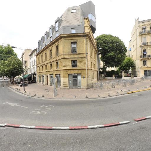 Touati Daubercies Champion - Huissier de justice - Marseille