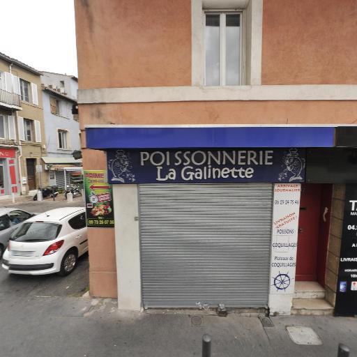 le Cherrina - Restaurant - Marseille