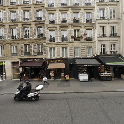 Association Ananda - Club d'arts martiaux - Paris