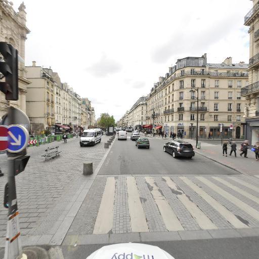 Capron Michaël - Production et réalisation audiovisuelle - Paris
