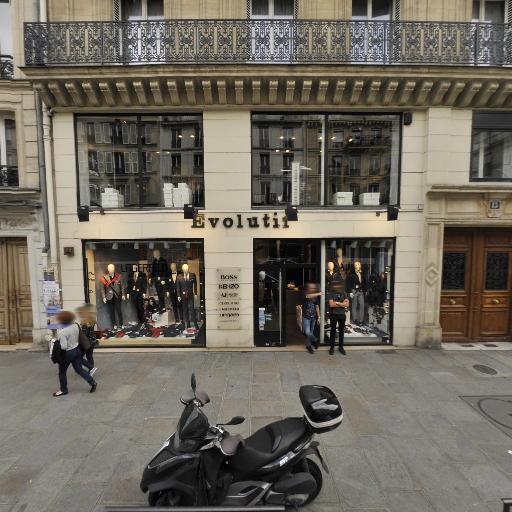 Majys - Parfumerie - Paris