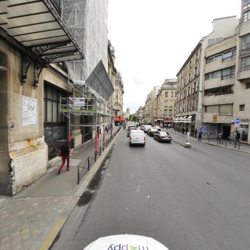 Bta Architectes - Architecte - Paris