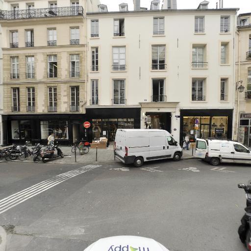 Top Drive - Vente en ligne et par correspondance - Paris