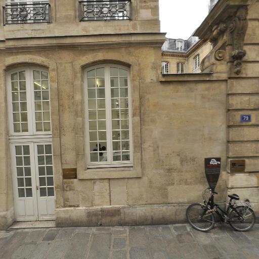 Galerie Mitterrand - Galerie d'art - Paris