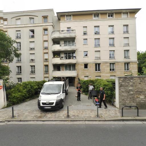 Axa Gotteland Philippe Agent Général - Agent général d'assurance - Courbevoie