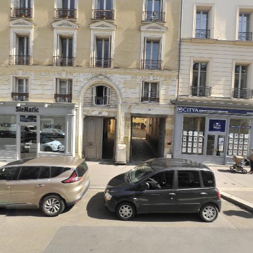 Citya Urbania Val Ouest - Syndic de copropriétés - Versailles