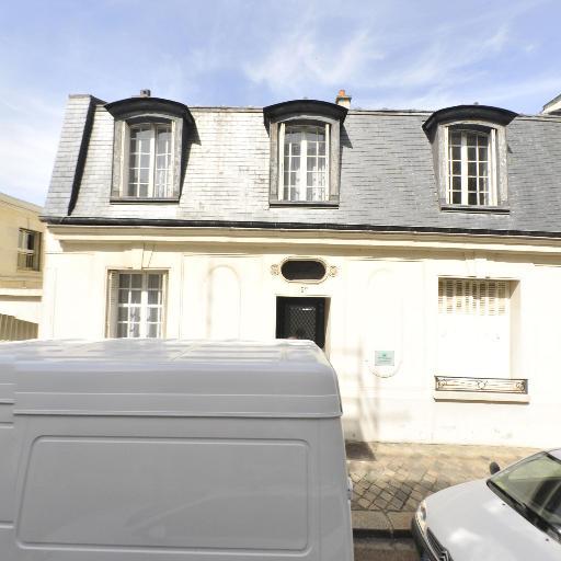 Gomart Nicolas - Conseil en organisation et gestion - Versailles