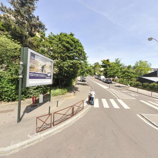 Latu Marc - Conseil en organisation et gestion - Versailles