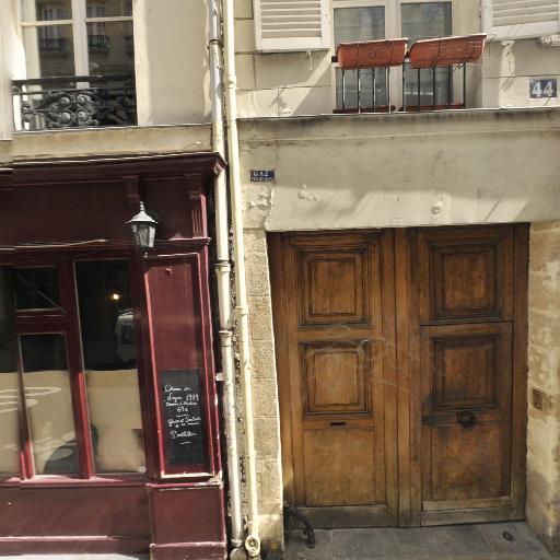 Clarmont-pichon Mariel - Entrepreneur et producteur de spectacles - Paris