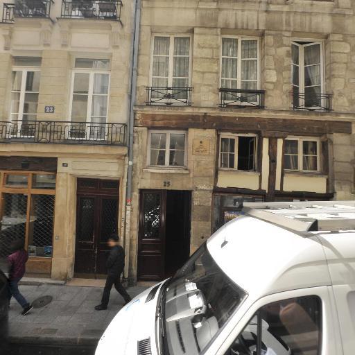 Galerie En L'Isle - Galerie d'art - Paris