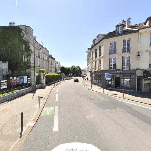 Paris London Paros - Agence immobilière - Saint-Germain-en-Laye