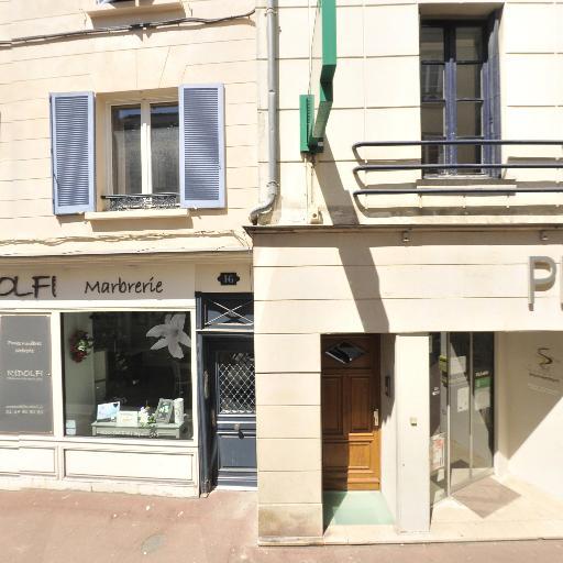 La Perle Et Lecrin - Vêtements femme - Saint-Germain-en-Laye