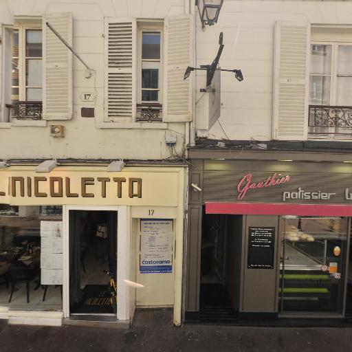 Maison Gauthier - Boulangerie pâtisserie - Saint-Germain-en-Laye