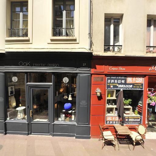 Top Crêp' - Restaurant - Saint-Germain-en-Laye