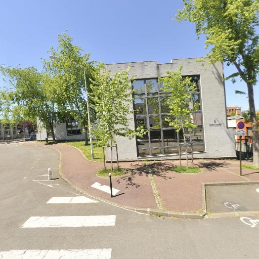 Asvs Paie Consulting - Secrétariat - Saint-Germain-en-Laye