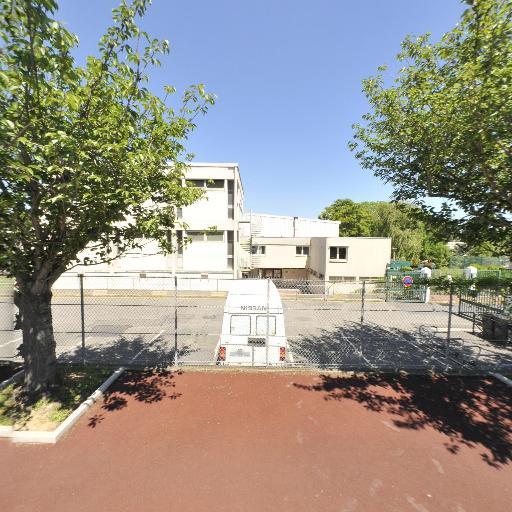 Tc Tennis Club St Germain Bel Air - Club de sports d'équipe - Saint-Germain-en-Laye