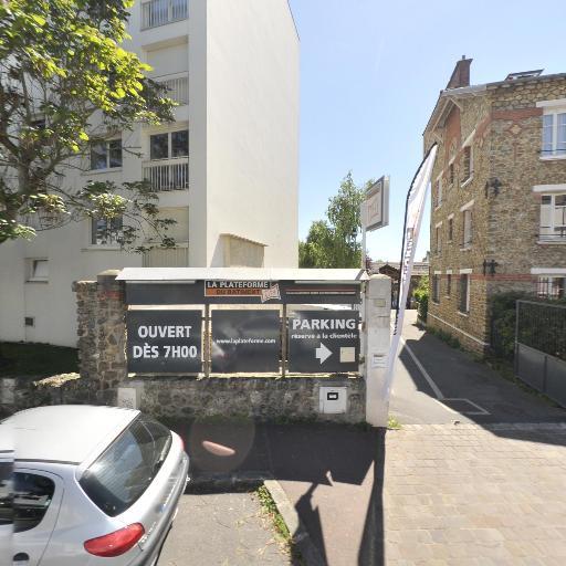 la Plateforme du Batiment - Matériaux de construction - Saint-Germain-en-Laye