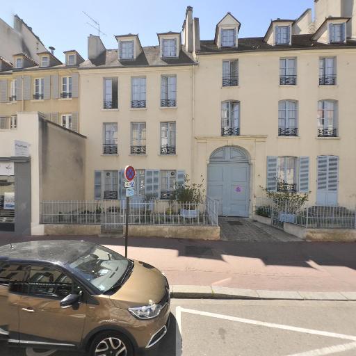 Foyer La Maison - Foyer pour jeunes travailleurs - Saint-Germain-en-Laye