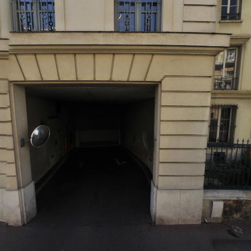 G2g Holding - Établissement financier - Saint-Germain-en-Laye