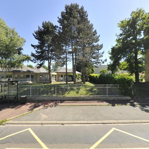 Ecole maternelle Passy - École maternelle publique - Saint-Germain-en-Laye