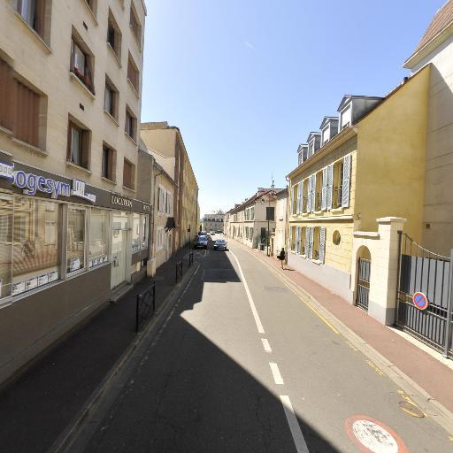 Sogesym SAS - Syndic de copropriétés - Saint-Germain-en-Laye