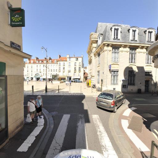 Groupama Paris Val De Loire - Agent général d'assurance - Saint-Germain-en-Laye