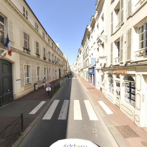 Agence Cabinet Bonnenfant - Agence immobilière - Saint-Germain-en-Laye