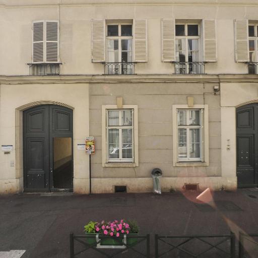 Ecole élémentaire publique Bonnenfant - École primaire publique - Saint-Germain-en-Laye