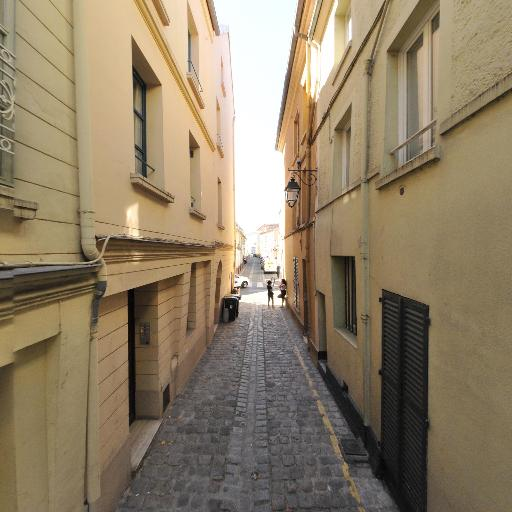 Capdi Sarl - Société d'assurance - Saint-Germain-en-Laye