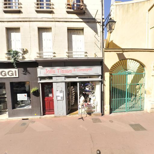 Monne Dao Luc - Maison de santé - Saint-Germain-en-Laye