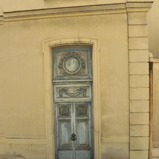 Conservatoire à rayonnement départemental Claude Debussy de Saint-Germain-en-Lay - Grande école, université - Saint-Germain-en-Laye