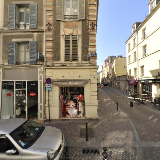 Côté Ongles ANN DIMINI TRADING GROUP - Institut de beauté - Saint-Germain-en-Laye
