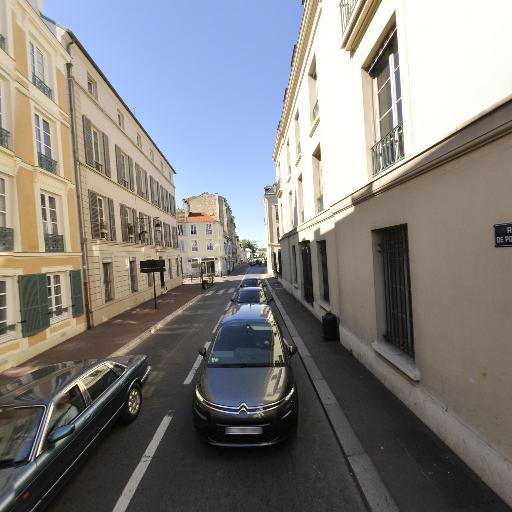 Fonds Gisele et Roger Brissard - Association culturelle - Saint-Germain-en-Laye