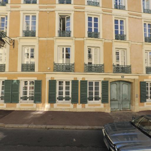 Gorcy Aurelien Antoine Charles - Mandataire immobilier - Saint-Germain-en-Laye